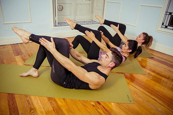 Pilates Suelo, desafía a tu cuerpo