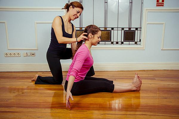 Disimula tu inexperiencia, errores de principiante al practicar Pilates