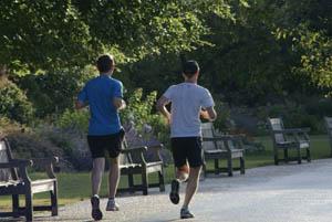 Deporte en verano, ¿como practicarlo?
