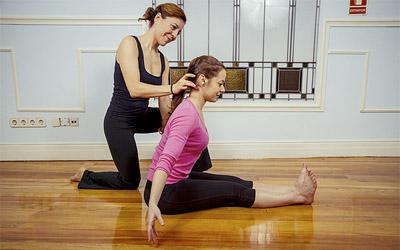 Pilates para el dolor lumbar