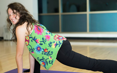 Gimnasia Abdominal hipopresiva: ¿Cómo funciona?